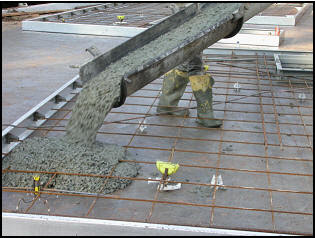 Concrete Placement Engineersdaily Free Engineering