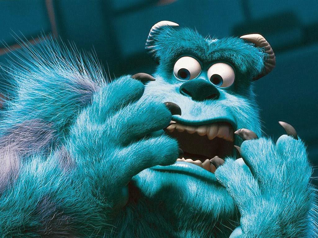 monsters inc wallpapers - disnep pixar | hdblogwallpaper