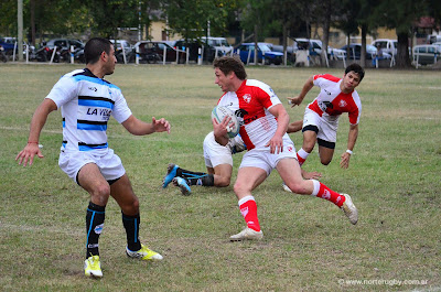 JOckey Club de Salta venció a Tiro Federal