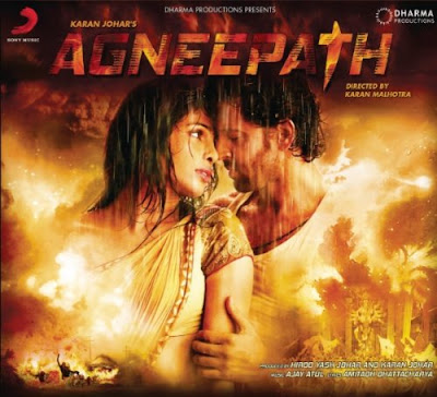 Download Agneepath 2012 FULL DVD Movie