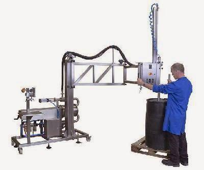 0.8-4.0L filling capping machines boîtes métalliques de remplissage machine de capsulage