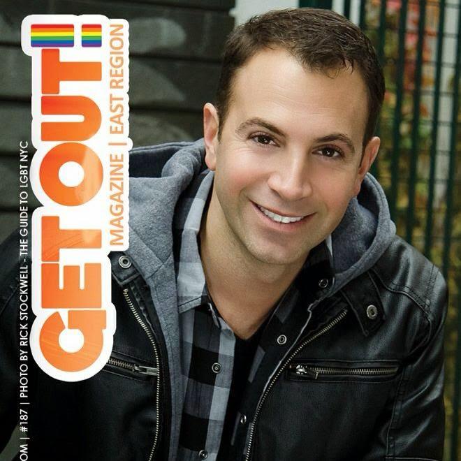 from Maximo corning gay ron