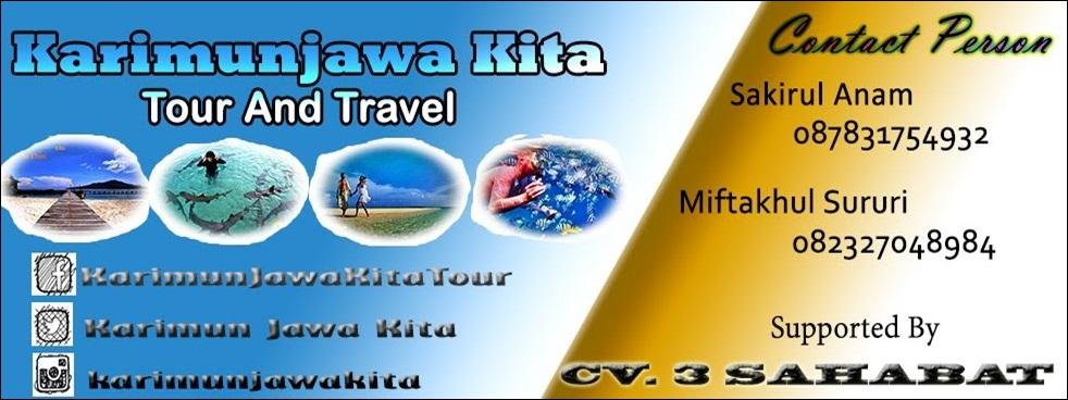 Karimunjawa Kita Tour - Paket Wisata Karimun Jawa Murah