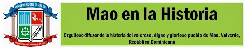 Mao en la Historia