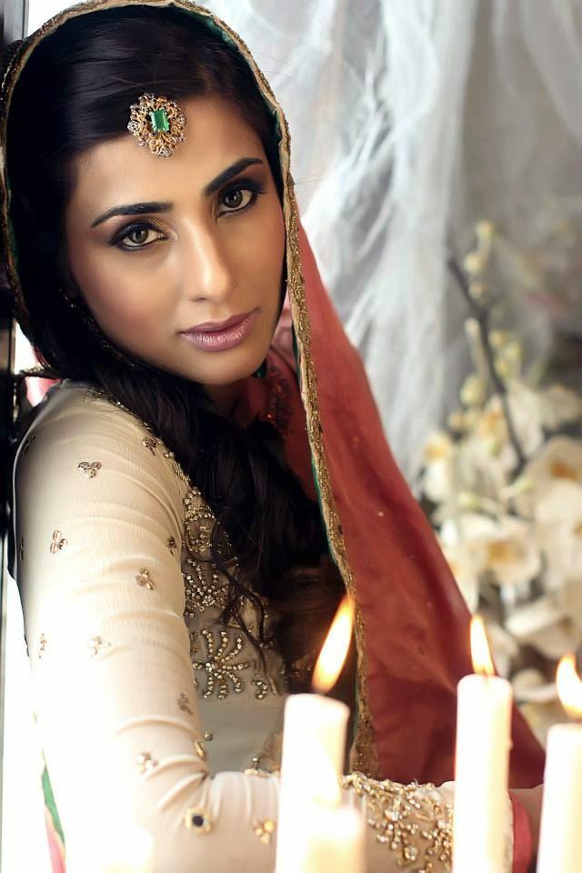 Spotlight: Samans Salon Clifton Pakistan Fashion Style ...