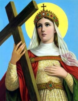 Imagens de santos - Página 3 Santahelena