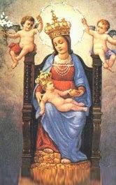 Virgen de la Gracia de Nettuno