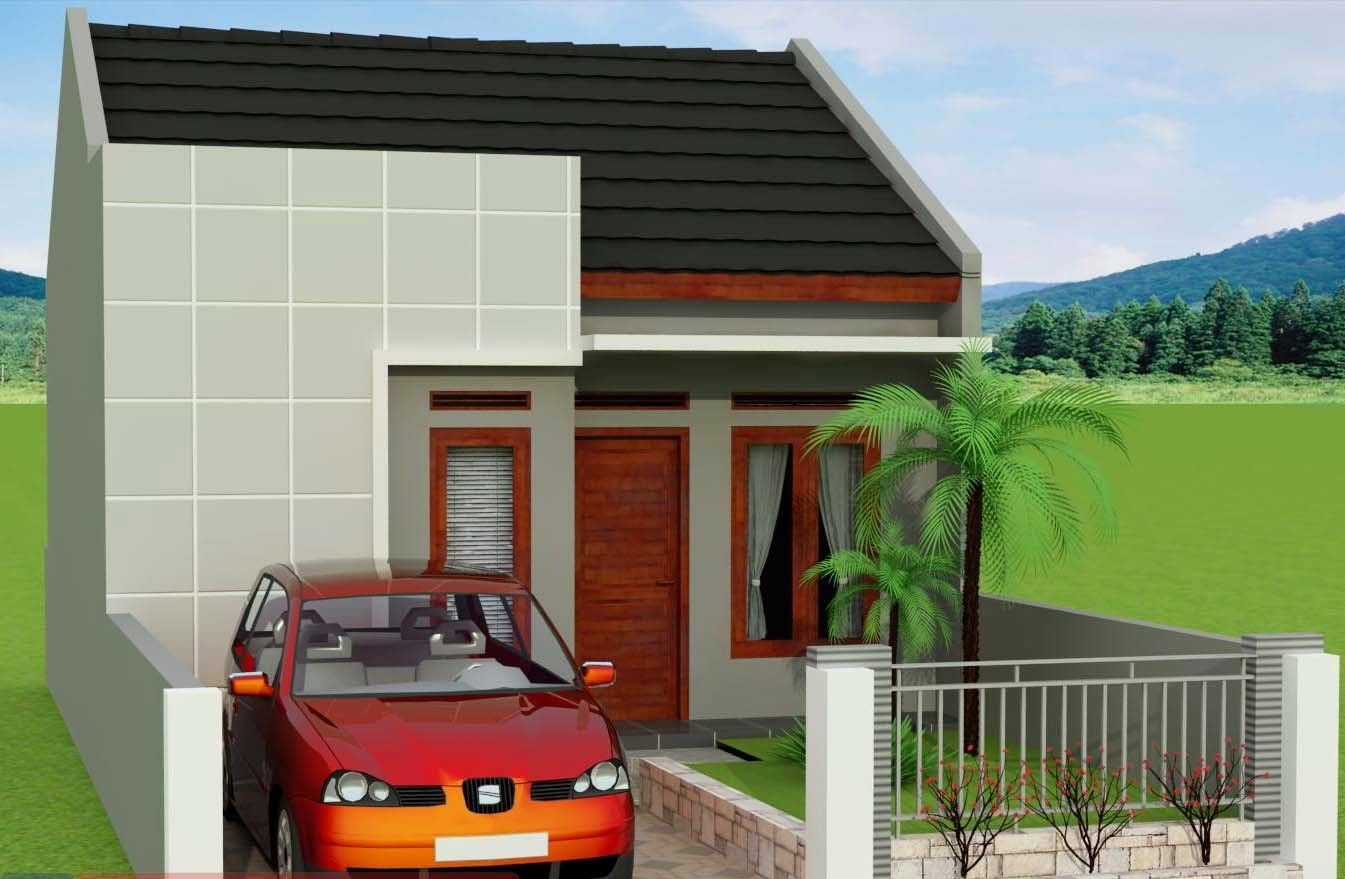 Inspirasi Desain Rumah Anda Desain Rumah Minimalis Sederhana