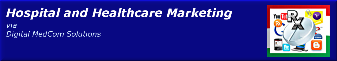 Hospital and Health care marketing