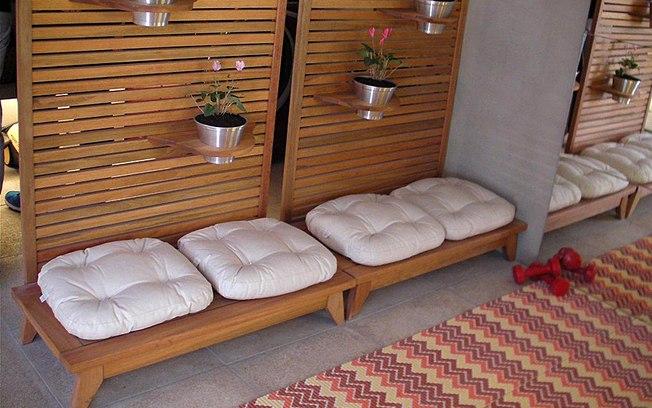 cerca de madeira para jardim leroy merlin:cerca de 5 cm de altura muito usado no japão em alguma estampa do seu