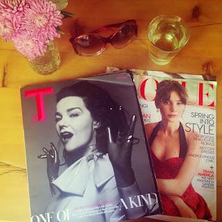T New York Times Style Magazine