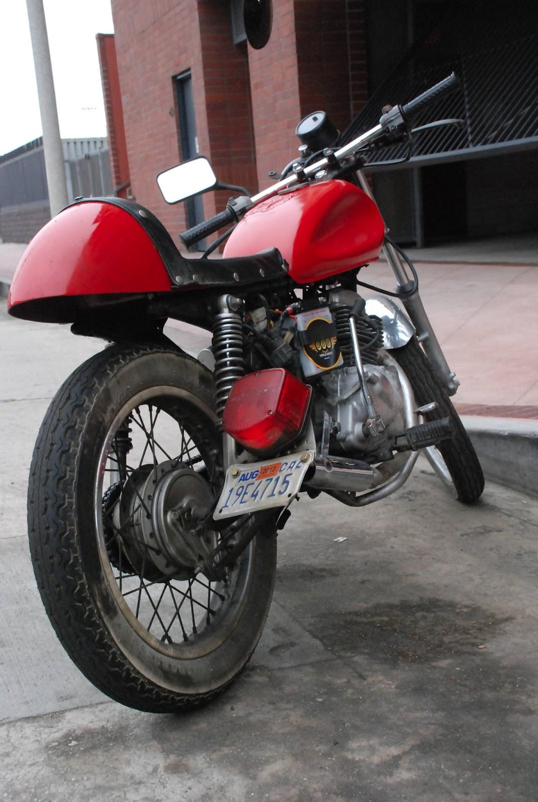 Honda Yamaha North Hollywood