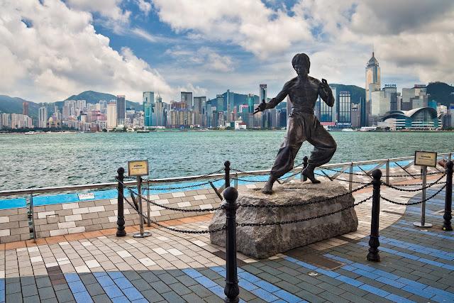 Du lịch Hong Kong tới những địa điểm nổi tiếng