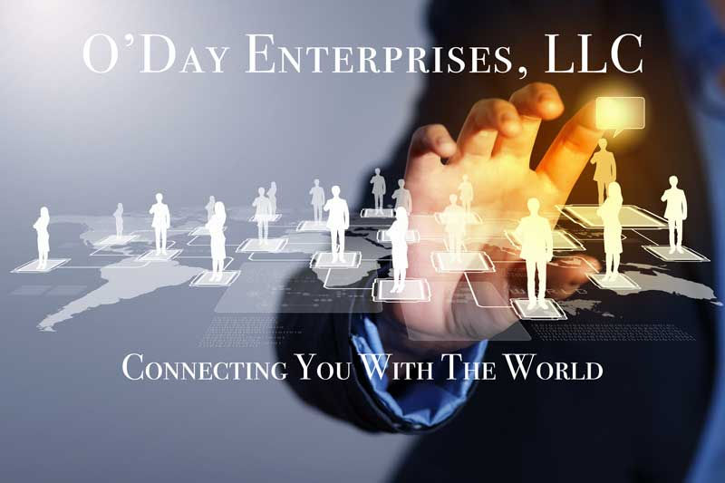 The Official Blog of O'Day Enterprises, LLC