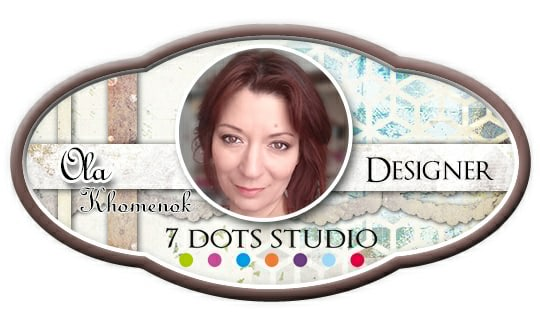 DT 7 Dots Studio