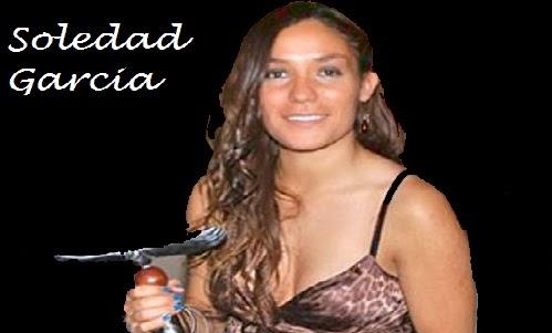 SOLEDAD GARCIA
