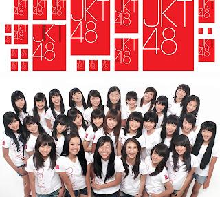 Profil Lengkap Mengenai Girlband JKT48