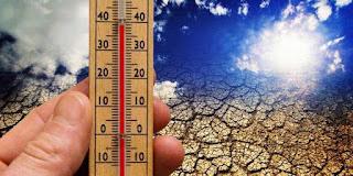 demam yang disebabkan perubahan suhu