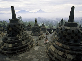 Top 10 Vacation Spots in Indonesia