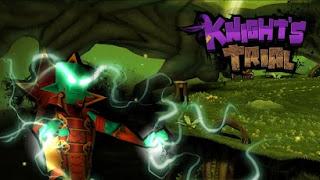 Knight's Trial apk