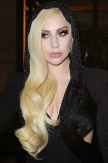 Sin City 2: A Dama Fatal Lady Gaga