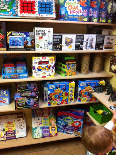 d3218bf4b04 Notes from a Mom in Chapel Hill (A Guide)  Lollipop Toy Shop - Wake ...