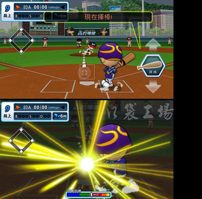 棒球遊戲 APP:全民打棒球2014 APK / APP 下載
