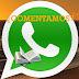 Componentes del grupo de Whatsapp Comentamos 2