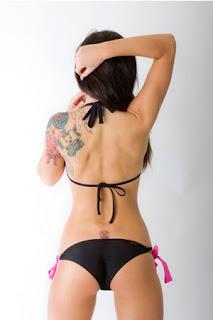 Beautiful Tattoo veronicalavery Design