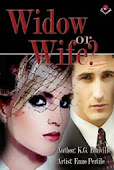 Widow or Wife? by K.G. Banville