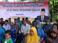 Ansory : Anak Indonesia Harus Meneladani Pahlawan Bangsa