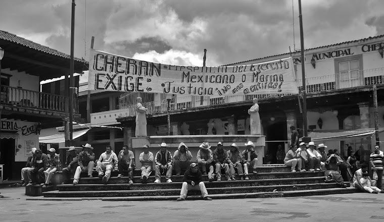 DE LA COMUNA DE PARÍS A LA COMUNA DE CHERÁN