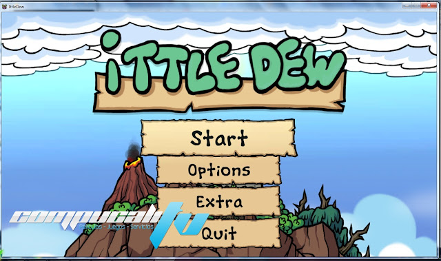 Ittle Dew PC Full FAS