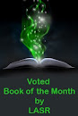 THE ETERNAL KNOT - BOOK of the MONTH