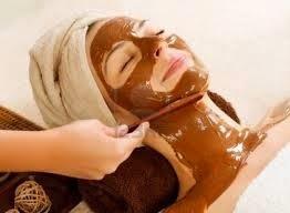 Tips Merawat Kesehatan Kulit paras Dengan Masker Coklat