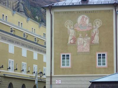 Universidad de Salzburgo