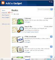 widget blog keren