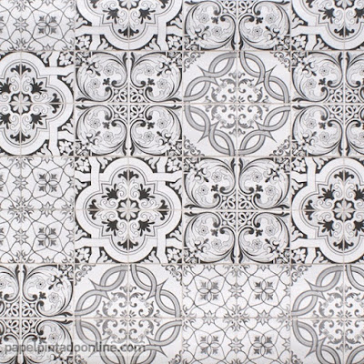 Papel pintado papeles pintados danslemur texturas - Papel pintado de pared ...