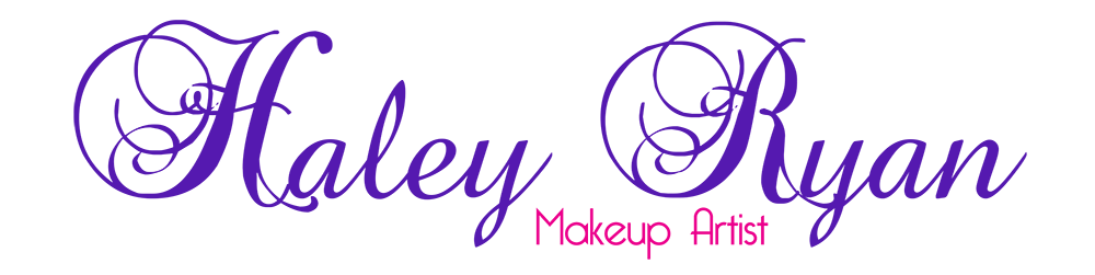 Haley Ryan Makeup Artist