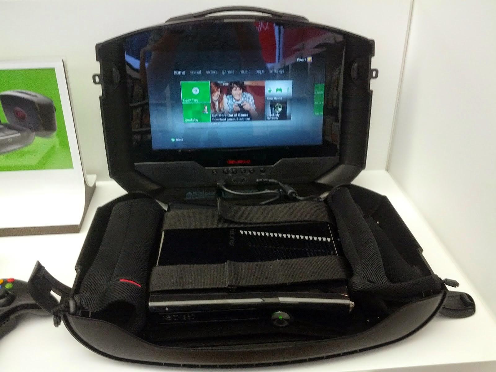 Xbox One Portable