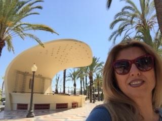 El Blog de María Serralba - Artegalia Radio entrevista a María Serralba