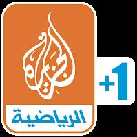 chahid Regardez gratuit Aljazeera sport +2 En Direct