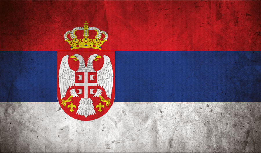 Serbia Flag Pictures