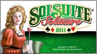 SolSuite Solitaire 2011 v11.7 - Andraji