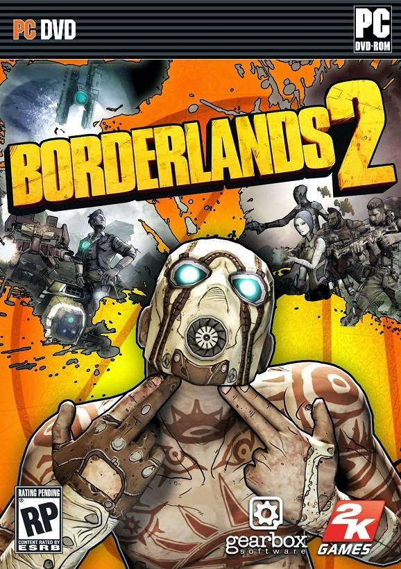 Borderlands 2 Free Download Full PC Game