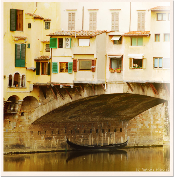 Psynopsis Florence Ponte Vecchio