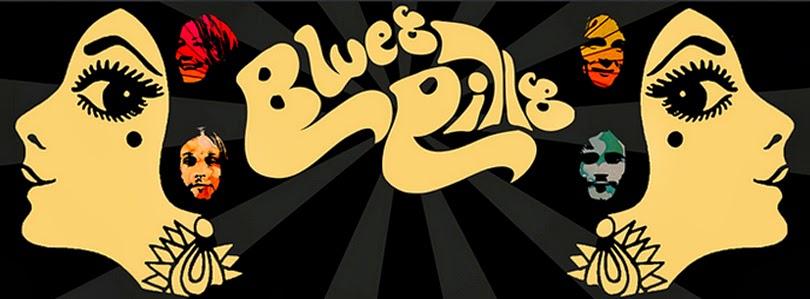 Concierto De Blues Pills en Murcia