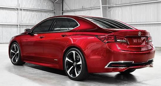 acura 2015acura 2015tl 2015tlx concept car auto detroit