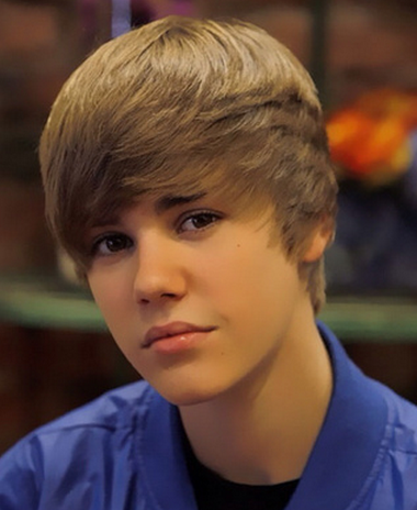 Funny Image Collection Justin Bieber S Hairstyle For
