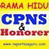 Kronologis Tenaga Honorer Tertipu Hingga Rp. 500 Juta